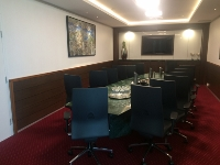 Sydney Office Boardroom
